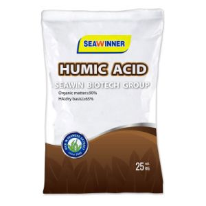 Humic Acid pictures & photos