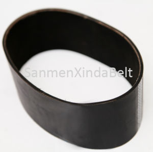 Rubber Timing Belt by Sanmen with TUV pictures & photos