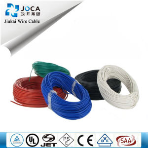 PV1-F Photovoltaic Electric Power Cable pictures & photos