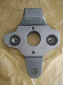 Excavator Hydraulic Swash Plate Support for Hyundai 80 Pump