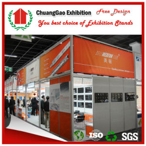Exhibition Booth Designed and Produced by Chuanggao Exhibition pictures & photos