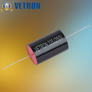 Cbb20 Metallized Polypropylene Film Capacitor - Running Capacitor