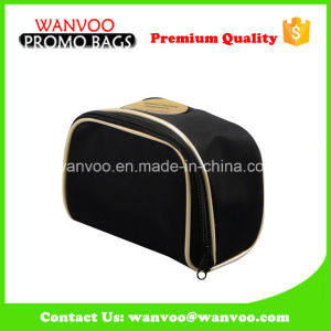 Transparent PU/PVC Makeup Bag Promotion Naraya Cosmetic Bag pictures & photos