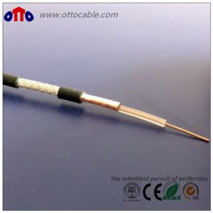 High Performance RF Coaxial Cable (LMR100-CU FOIL) pictures & photos