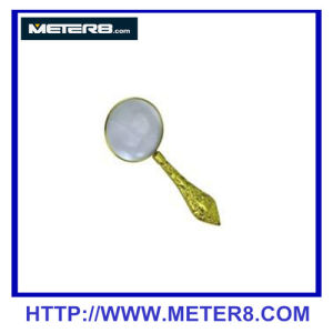 YT80733 Magnifier with Zinc Alloy Handle pictures & photos