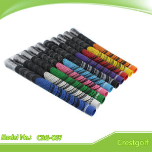 Cheap Cord/Rubber Multi-Compound Golf Grips 10 Colors Available