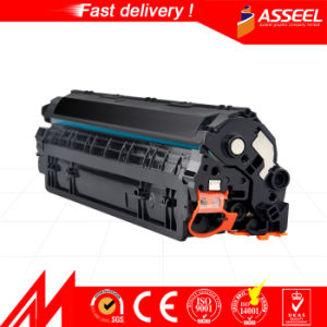 New Arrival CF283A Toner Cartridge for HP M127 with ISO9001 ISO14001 SGS CE Certificates pictures & photos