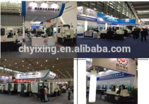 Shanghai Supplier 6000 Rpm Spindle Speed Bx32A Mini CNC Lathe Machine 5.5/7.5kw Micro Mini CNC Lathe From China Factory pictures & photos