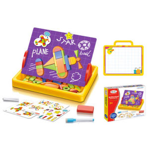 Kid Drawing Board Intelligent Toy (H0664180) pictures & photos