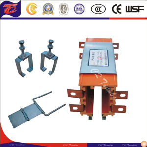 Aluminum Housing Safity Conductor Bus Bars for Crane pictures & photos