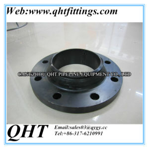 Stainless Steel Flange Fitting with High Quality pictures & photos