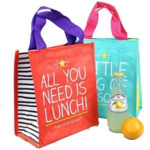 Non Woven Supper Market Shopping Bag