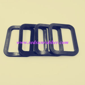 Rectangular Mould Rubber Gasket pictures & photos