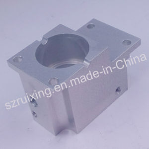 CNC Machining Aluminum Spare Part for Industrial Equipment pictures & photos