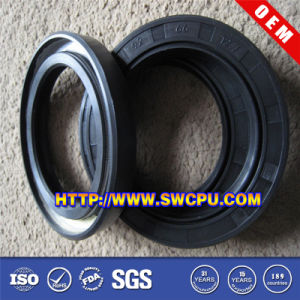 Hydraulic Auto Rubber Oil Seals with Oil Resistance pictures & photos
