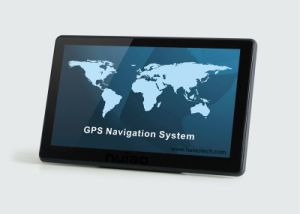 Cheap 7.0 Inch Vehicle Wince GPS Navigation with Cortex A7 800MHz, Igo, Navitel, Papago Map pictures & photos