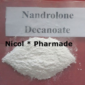Nandrolone Decanoate Nandrolone Decanoate Nandrolone Decanoate pictures & photos