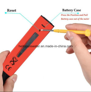 PH Tester with High Quality Portable Type pictures & photos