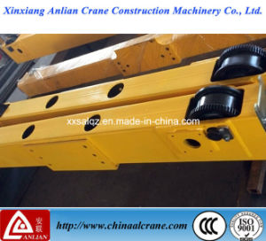 The Crane Used Good Quality End Carriage pictures & photos