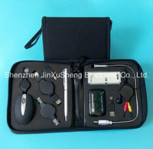 Hot 10 in 1 USB Accessories, USB Kit for Laptop