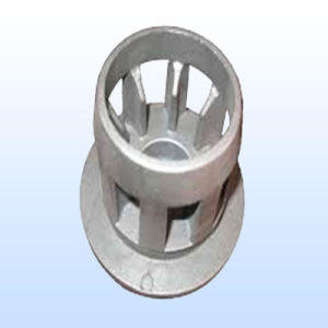 OEM Carbon Steel Sand Casting by Ductile Iron Casting pictures & photos