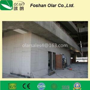 Low Density 100% Non-Asbestos Calcium Silicate Panel pictures & photos
