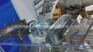 Truck Oil Cooler Rd10 for Nissan Engine pictures & photos