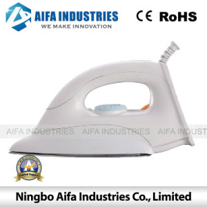 Customized Plastic Iron Mold