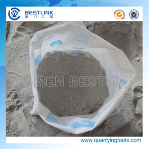 China Reliable Stone Break Expansive Demolition Agent for Quarry pictures & photos