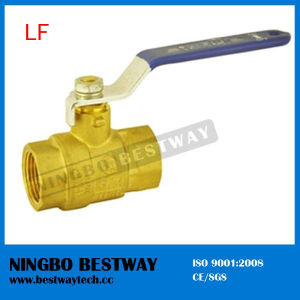 600 Wog Lead Free Brass Ball Valve (BW-LFB01) pictures & photos