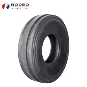 F-1 7.50-16 5.00-15 6.50-20 Armour Agricultural Tire pictures & photos