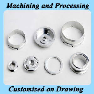 Machine Spare Part CNC Machining