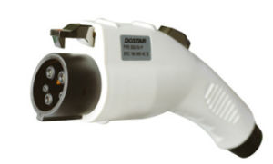 Dostar IEC J1772 EV Plug for Electric Vehicle Charging pictures & photos