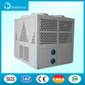 Commercial Swimming Pool Heat Pump Water Heater Ce Approved Pool Heat Pump pictures & photos