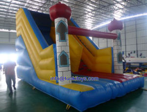 Super Huge Inflatable Water Slide for Kids Gift (A023) pictures & photos
