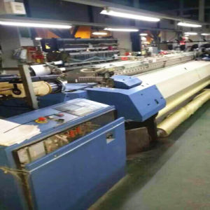 Used Panter E58 Rapier Weaving Machine for Sale pictures & photos