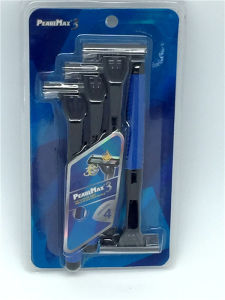 Stainless Steel Blade Razor in Japan Quality for Men pictures & photos