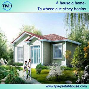 Modular Home for House Market pictures & photos