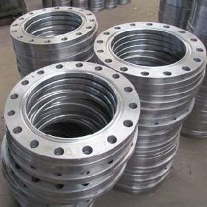 Dn80 Pn16 High Pressure Stainless Steel Flange