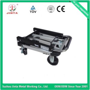 Popular Sell Heavy Duty Foldable Baggage Hand Truck pictures & photos