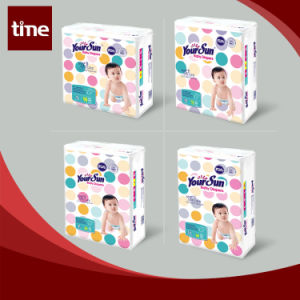 Baby Diapers at Wholesale Prices, Baby Disposable Diapers in China pictures & photos