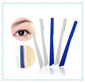 Hot Sale Mini Lady Eyebrow Razor /Eyebrow Shaver pictures & photos