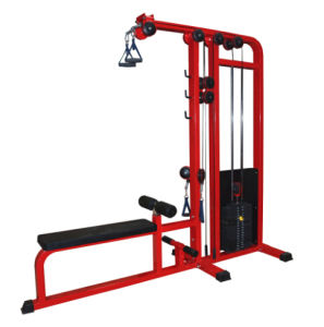Fitness Equipment/Gym Equipment--Unilateral Lat Pull&MID Row pictures & photos
