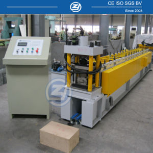 Zhejiang Stud and Track Roll Forming Machine pictures & photos