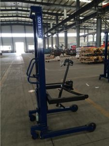 350kg Hand Drum Truck with High Quality pictures & photos