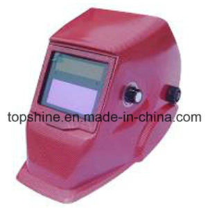 Professional Industrial Protective PP Safety Welding Helmet/Mask pictures & photos