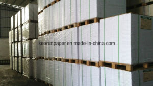 Offset Paper Print Paper 68g 78g 98g pictures & photos