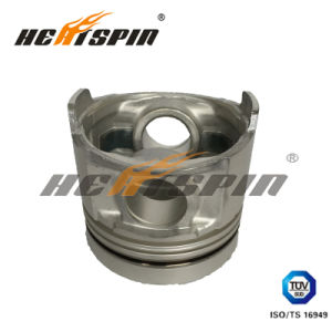 Japan Diesel Engine Td27 Piston for Nissan Hot Sale pictures & photos