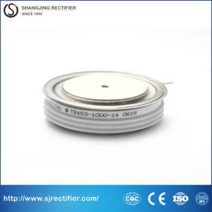 180 Days Warranty Russian Fast Thyristor pictures & photos
