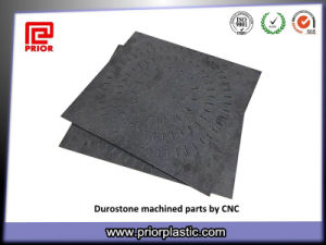 Black Durostone Material for SMT Fixture pictures & photos